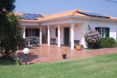 Portugal Silver Coast Property For Sale